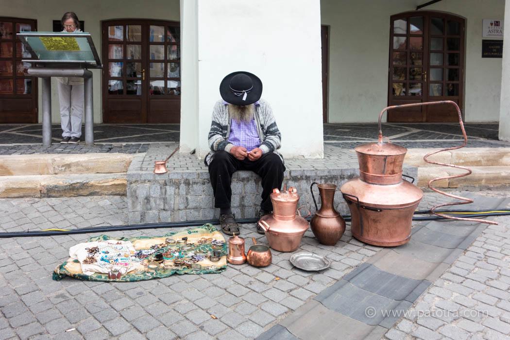 Impressionen Sibiu