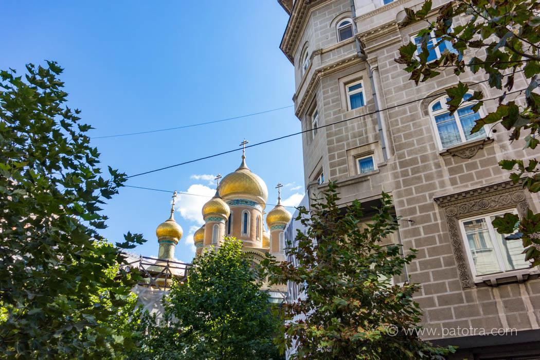 Impressionen Bukarest