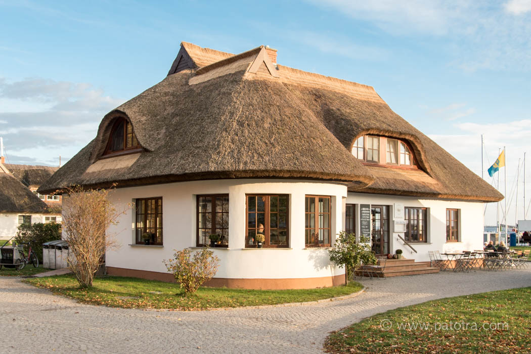 Restaurant Hiddensee