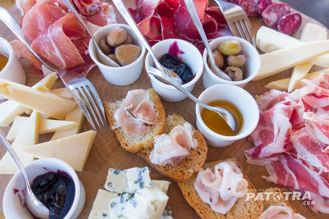 Aostatal Kulinarik