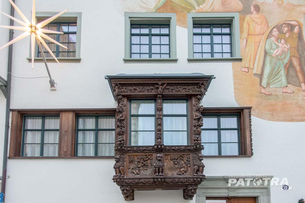 Erker St.Gallen