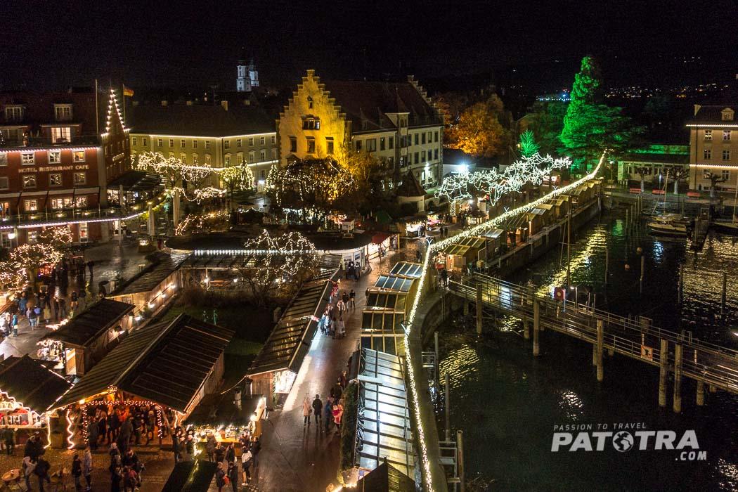 Hafenweihnacht Lindau