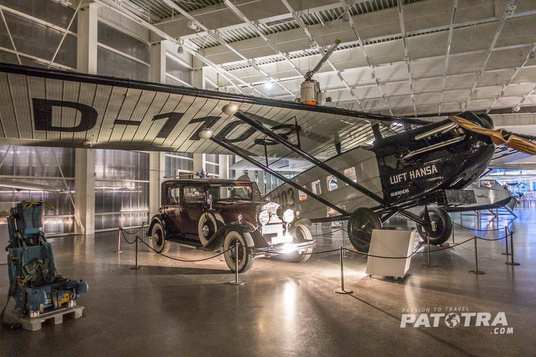 Lufthansa Museum