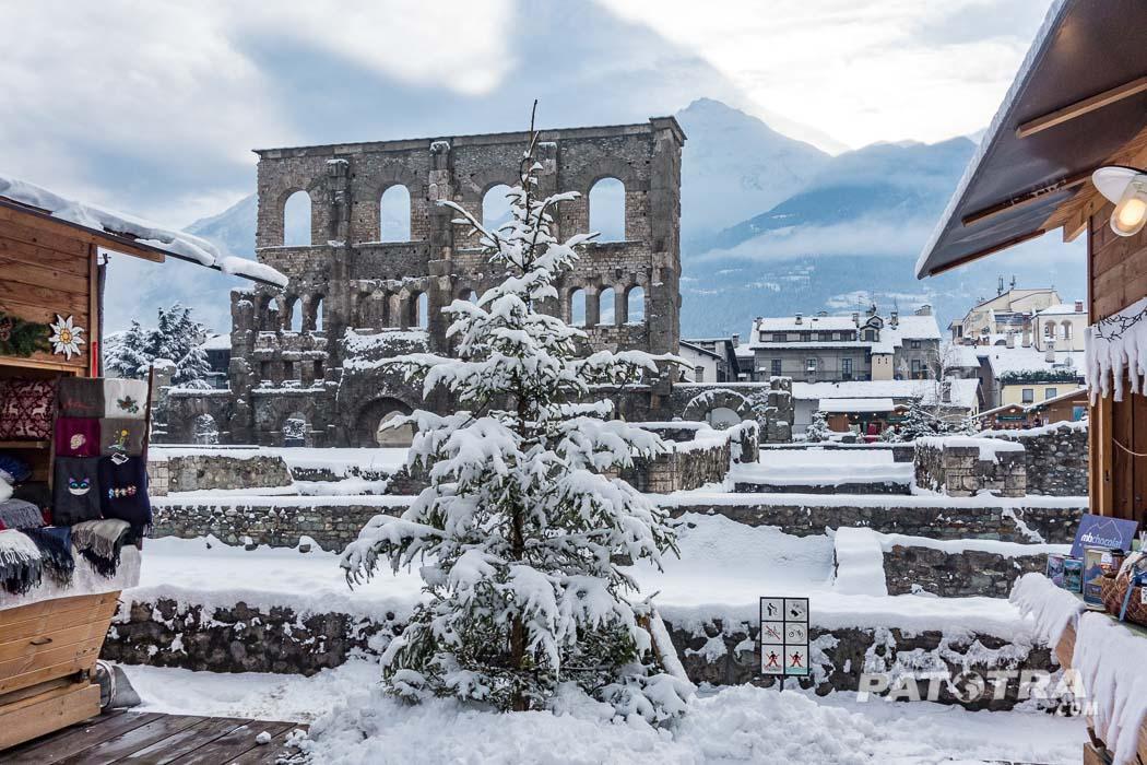 Aosta Roemer