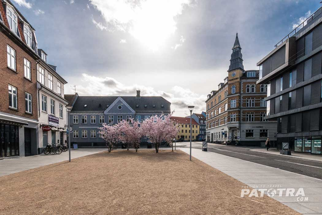 Aarhus April