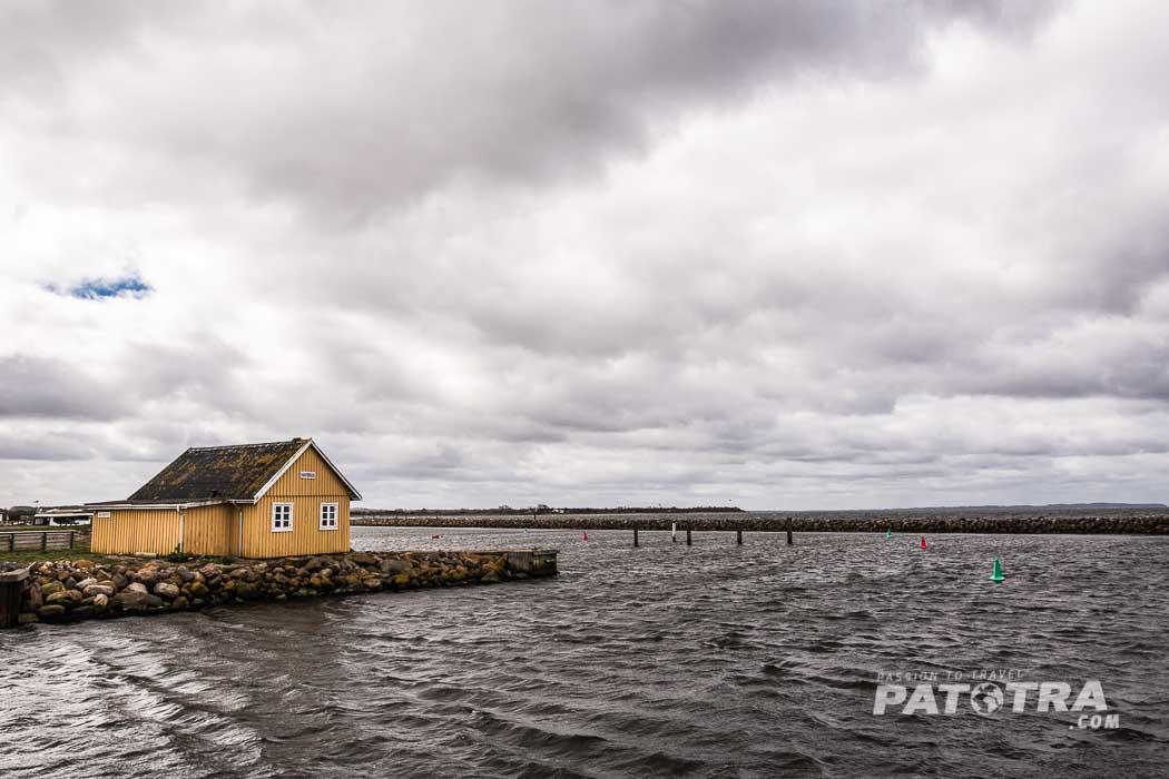 Insel Fuenen