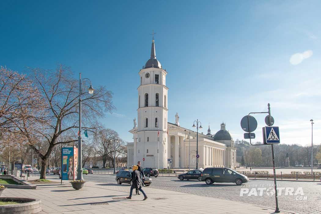 Vilnius Citytrip