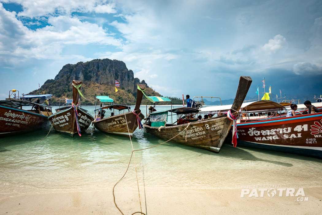 Inseln Andamansee