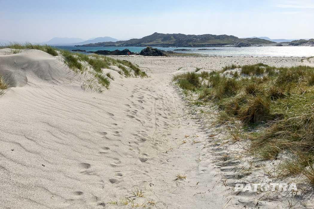 Drumhach Beach