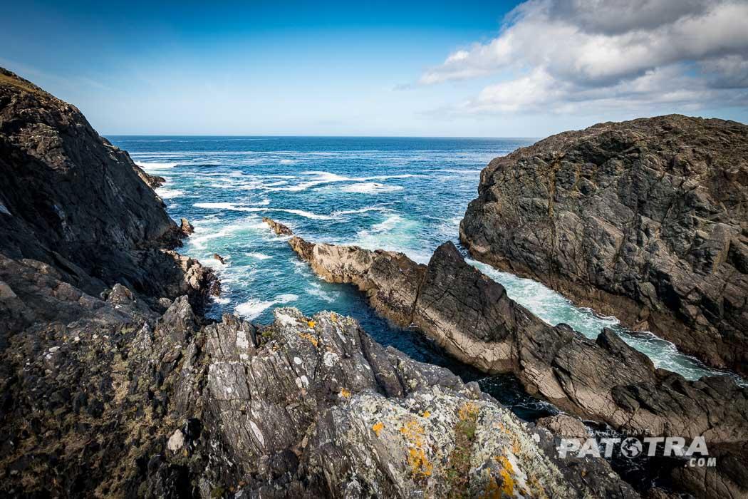 Kueste Inishbofin