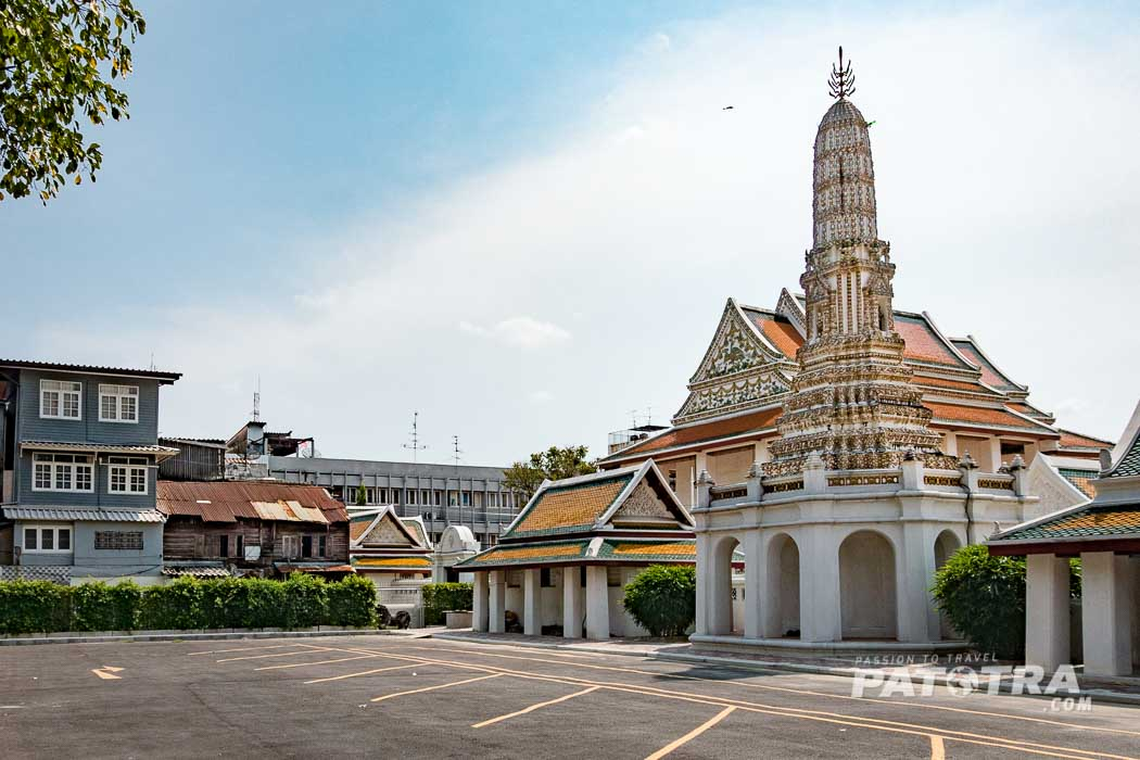 Wat Theptihdaram