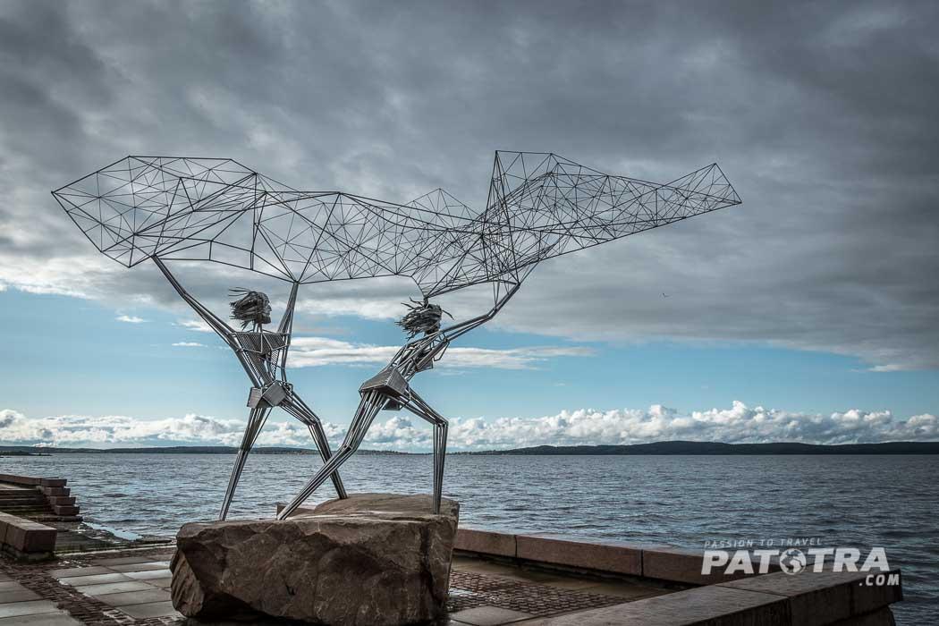 Kunst Petrosawodsk