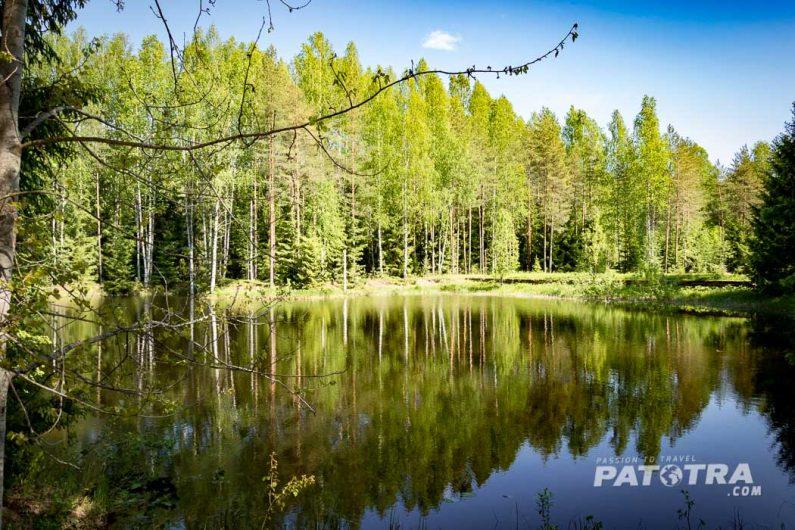 Karelien 4
