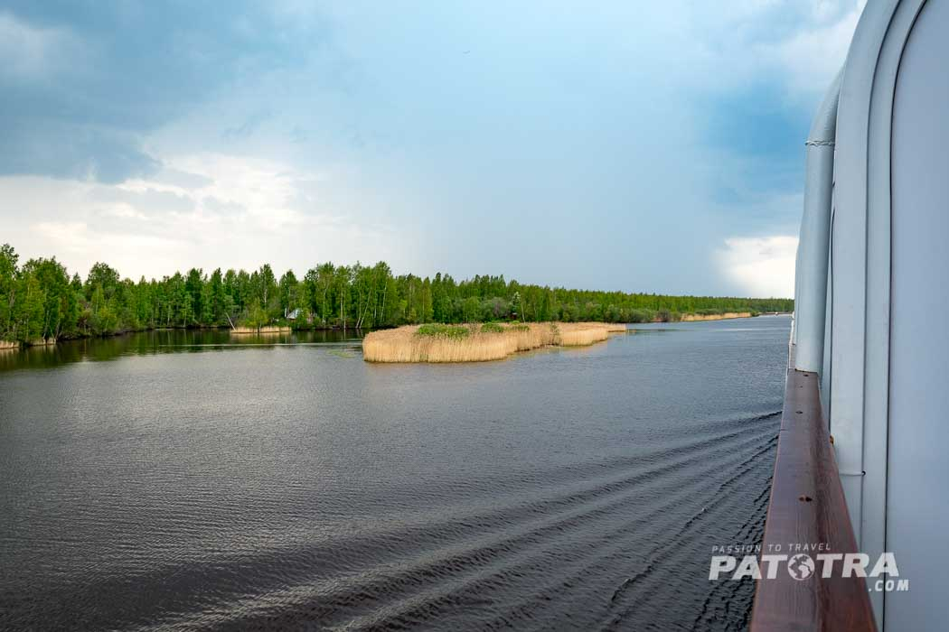 Natur Karelien