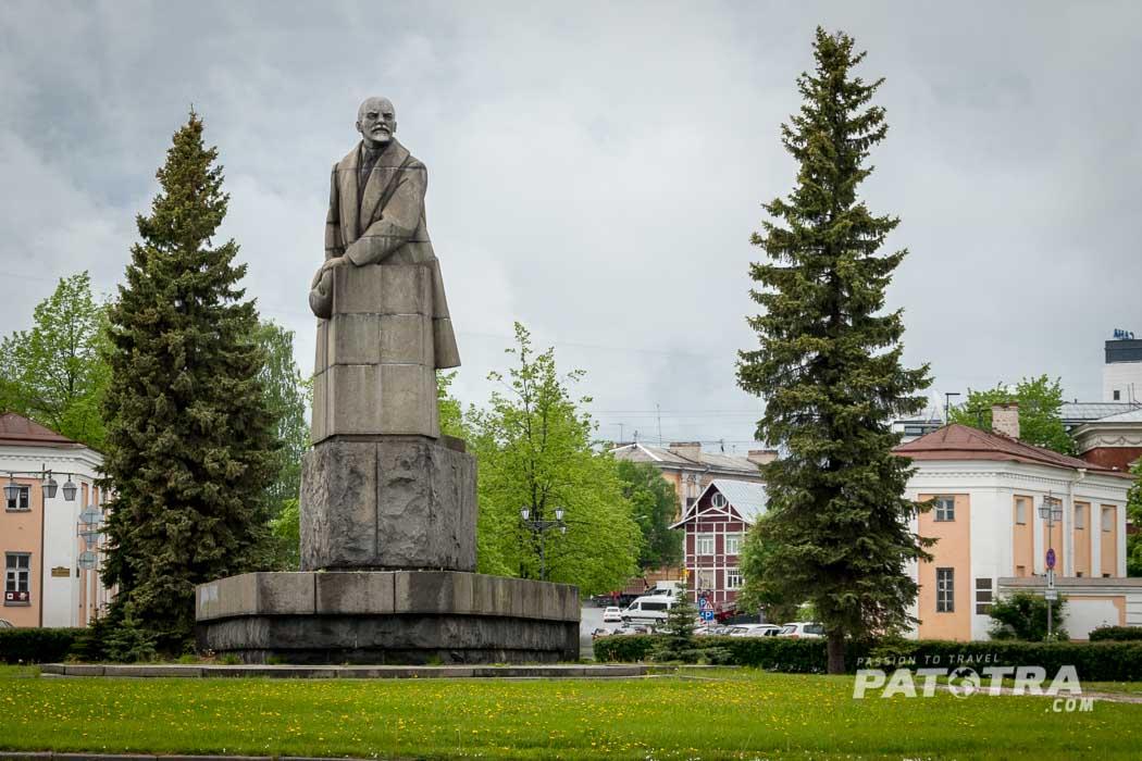 Lenin Petrosawodsk