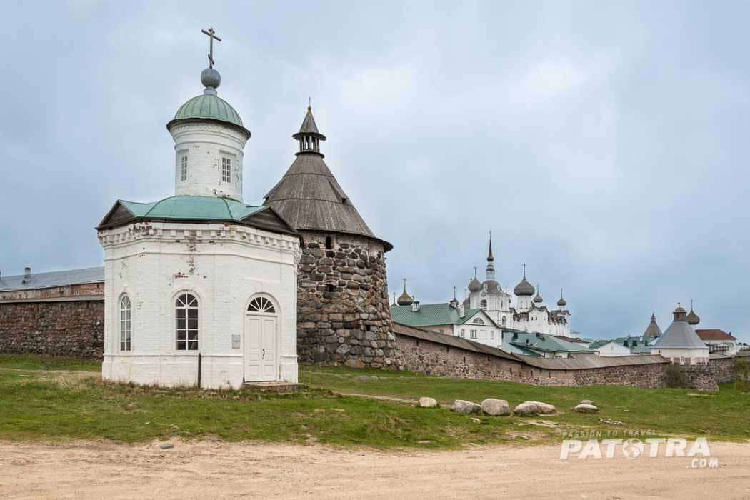 Kloster Solowezki