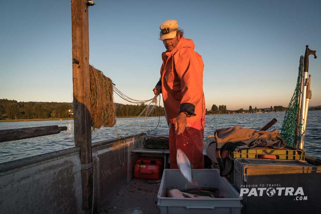 Fischer-mit-Felchen