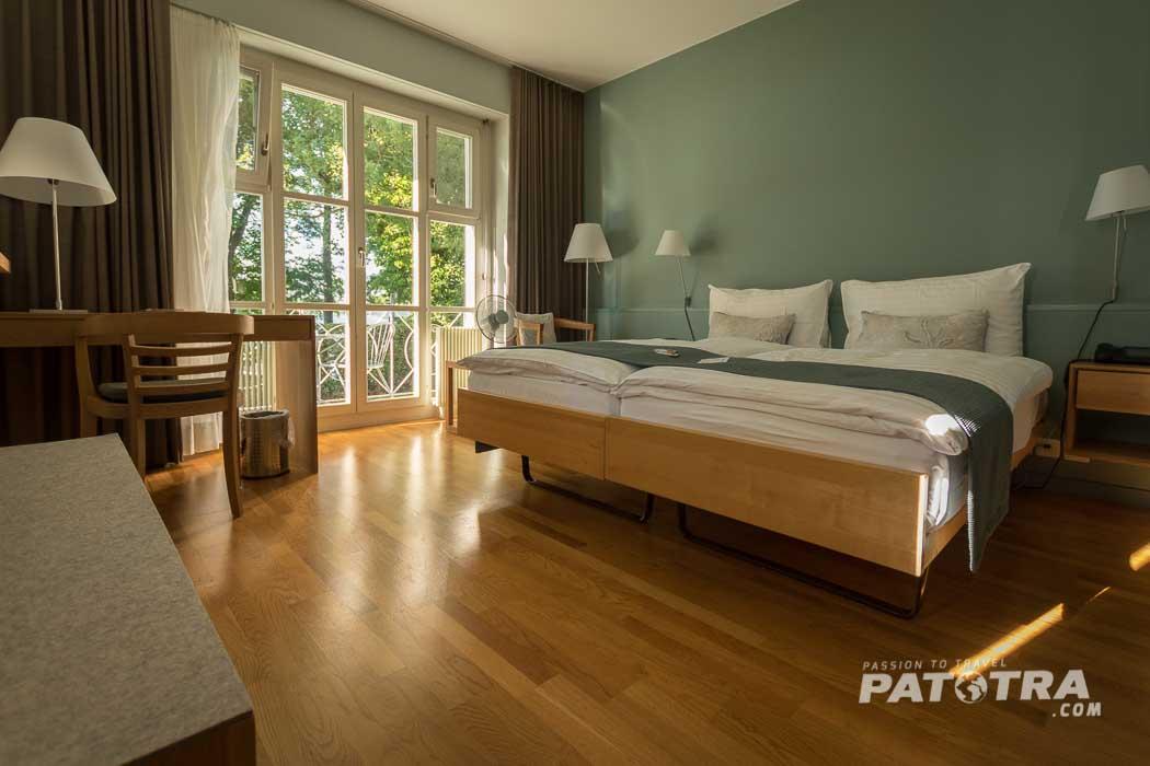 Zimmer Hotel Feldbach