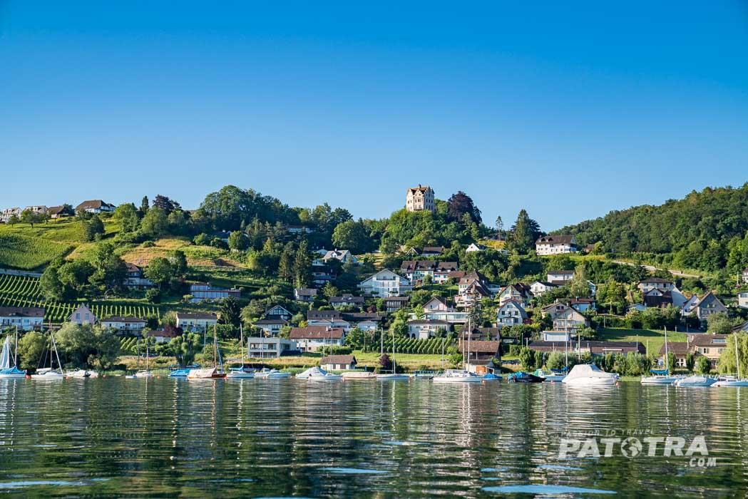 Seerücken Bodensee