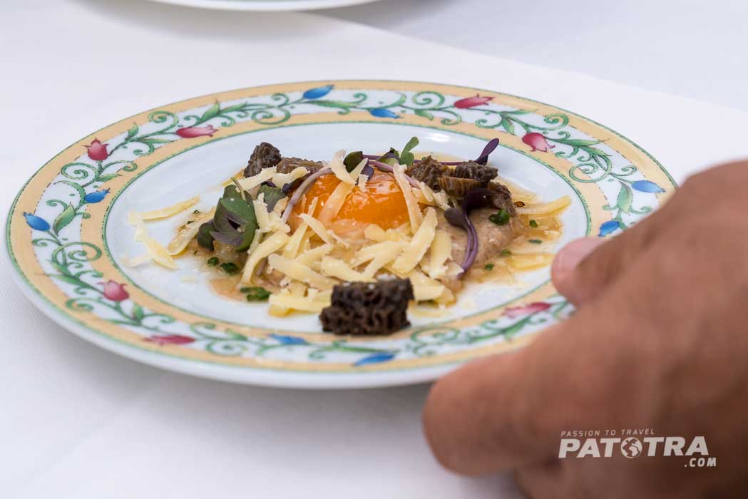 Paul Ivic kulinarischer Jakobsweg