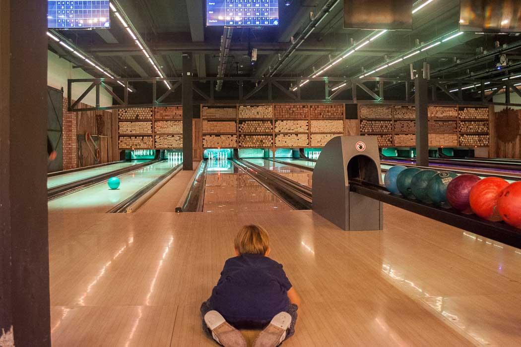 Centerparcs Bowling