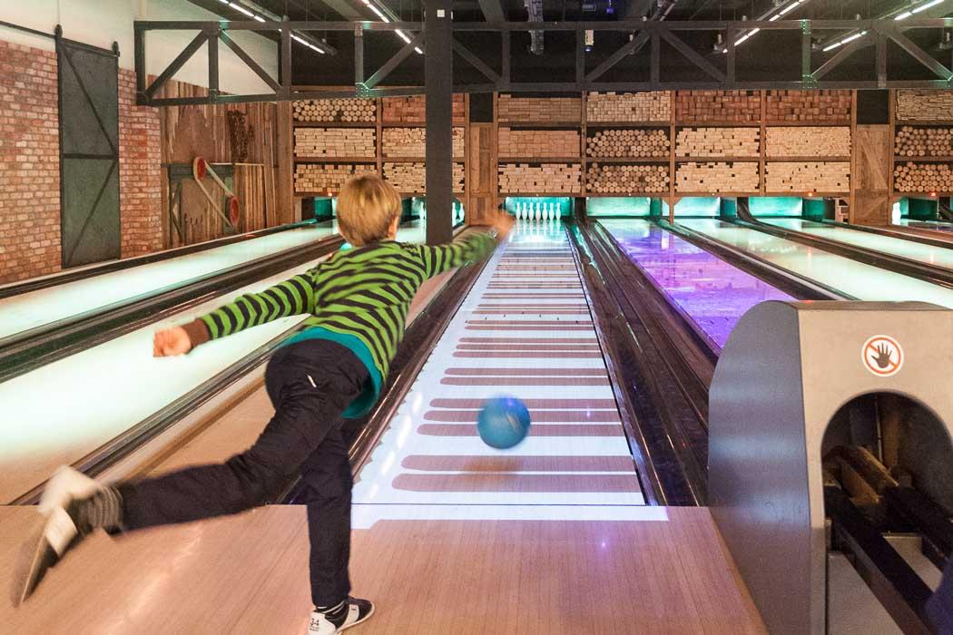 Bowling Centerparcs
