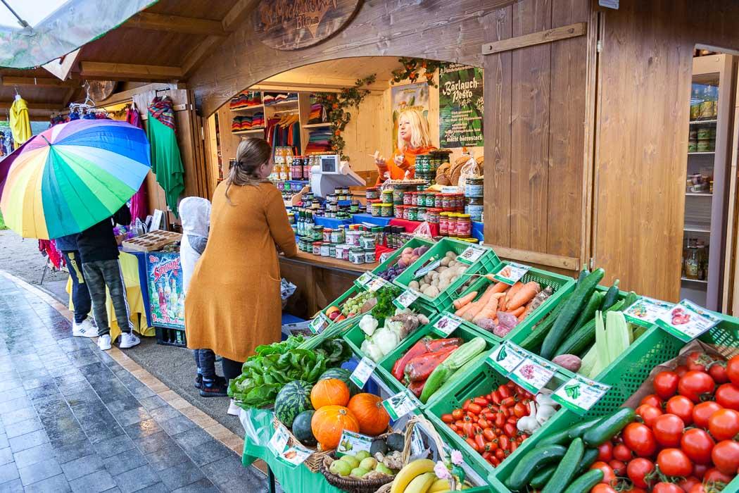 Markt Centerparcs