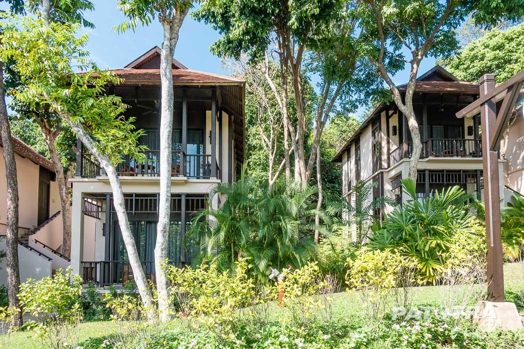 Zimmer Pimalai Resort