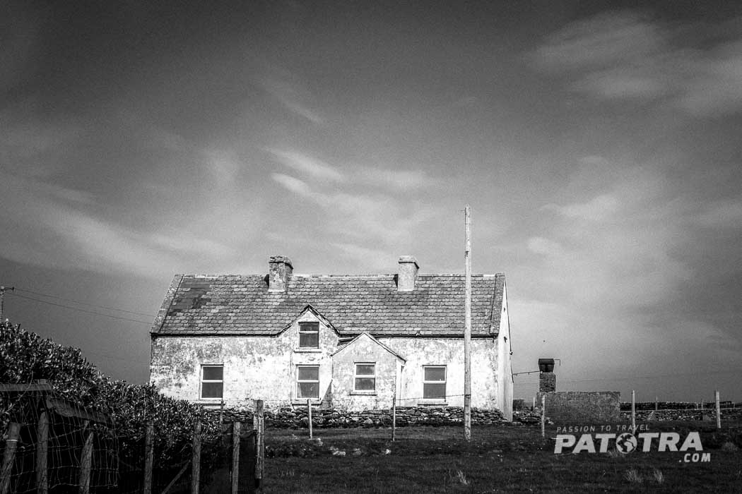 Farmhouse Ireland