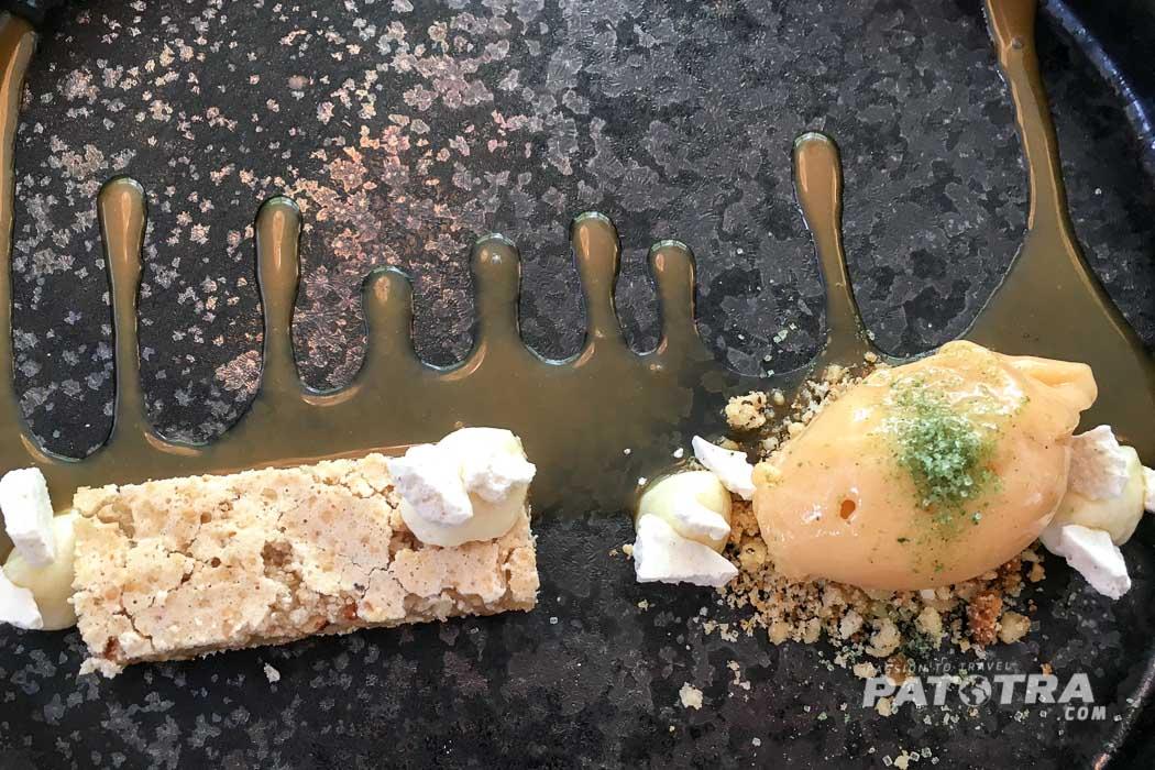 Dessert Galerija okusov