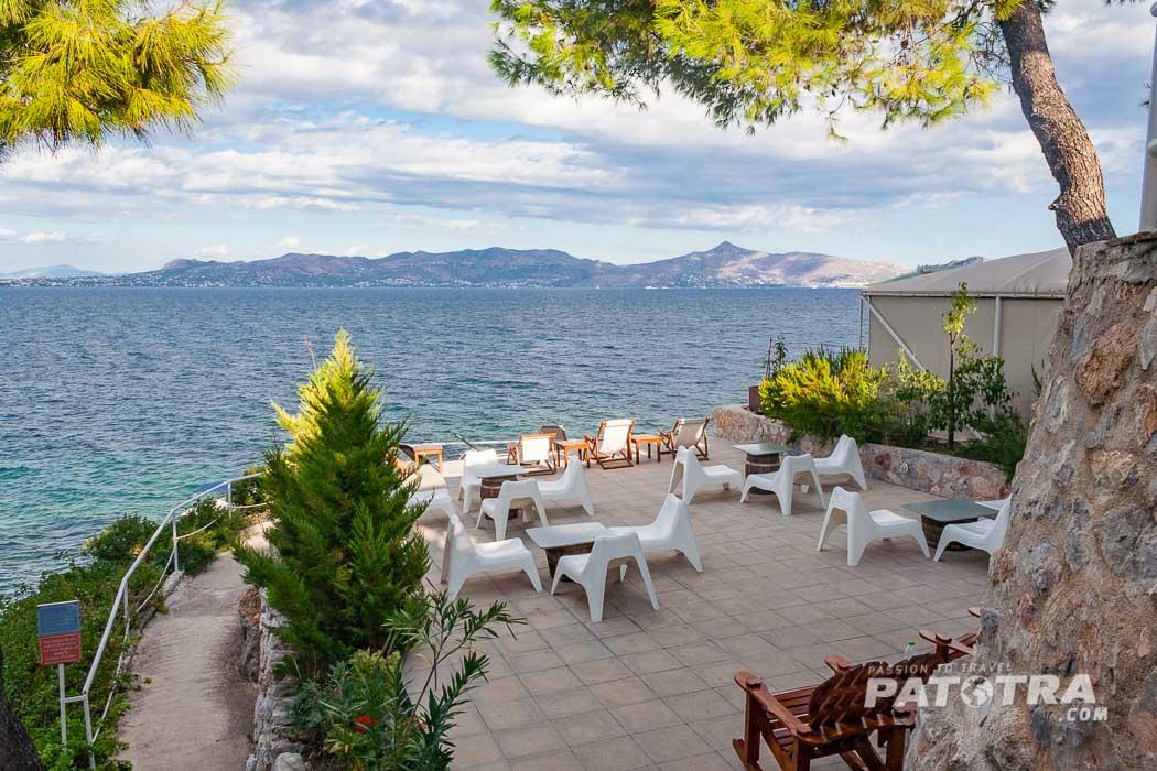 Hotel Insel Agistri