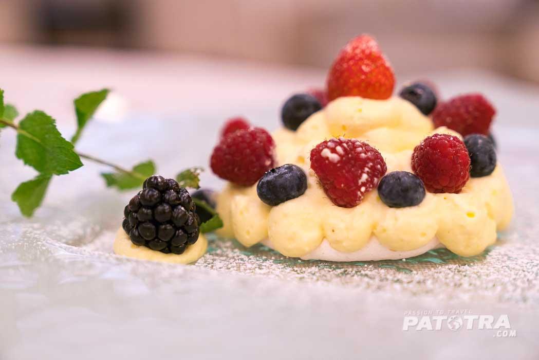 Dessert Lombardi