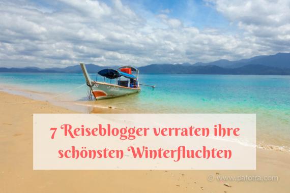 7 Reiseblogger verraten ihre schoensten Winterfluchten