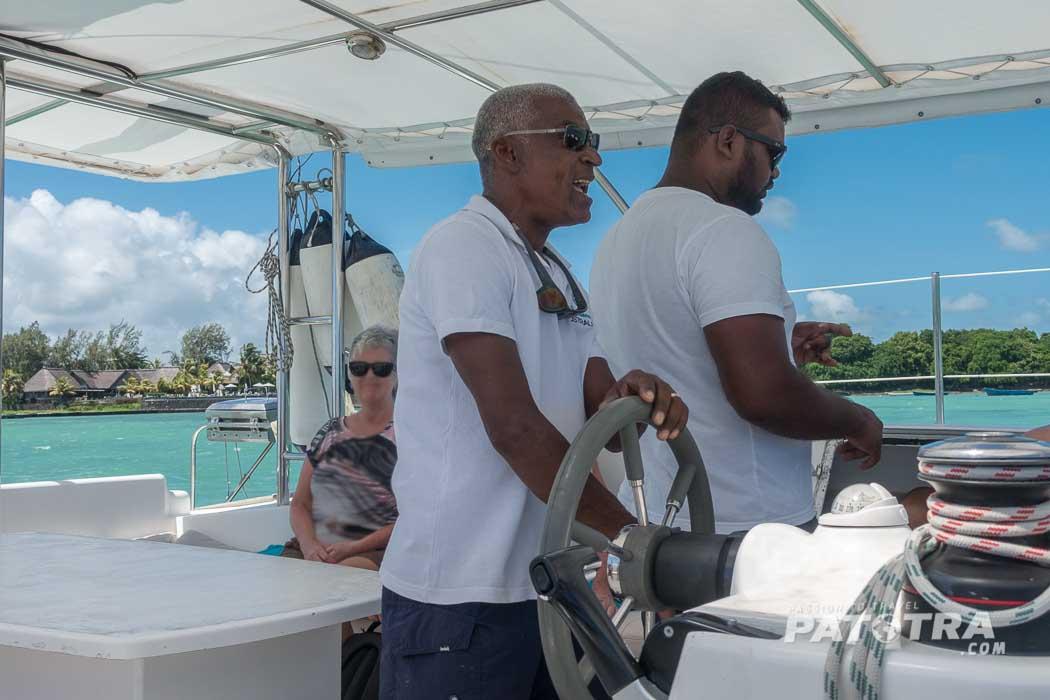 Kapitaen-Mauritius