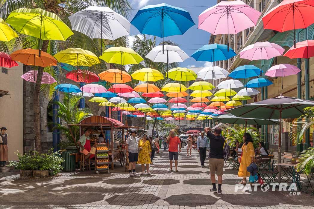 Trauminsel Mauritius - ein farbenfrohes Stück vom Paradies