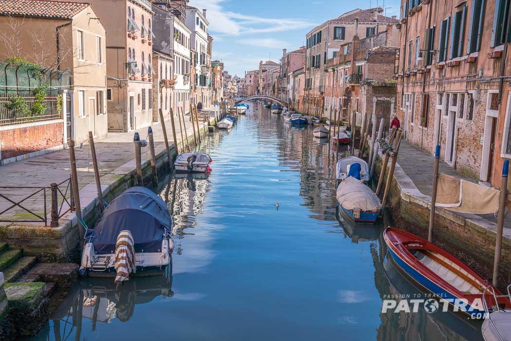 Venedig il Ghetto