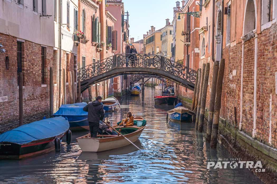 Il Ghetto Venedig