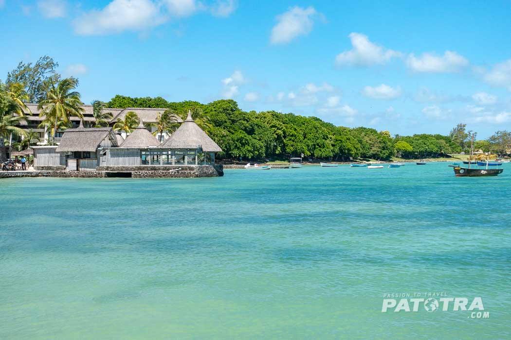 Hotel Paul et Virginie Mauritius
