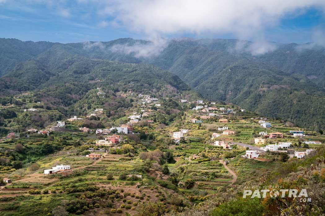 Insel La Palma - die Schöne, Wilde mit den tausend Gesichtern