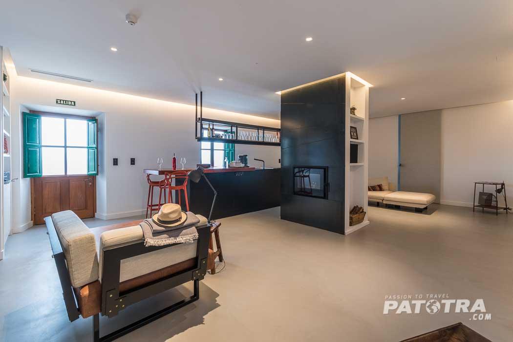 Die Farero Suite