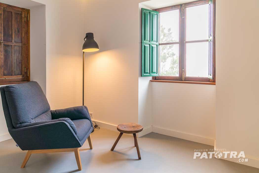 Schlafzimmer Faro Cumplida