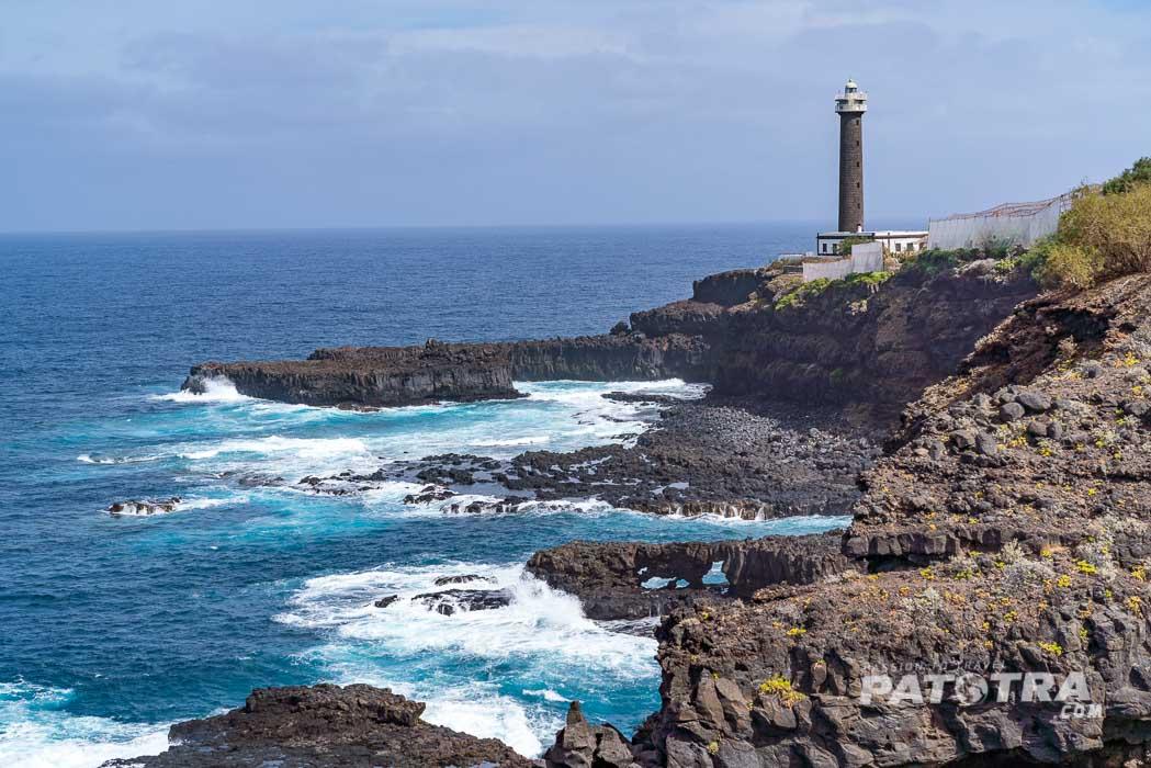 Luxus Leuchtturmhotel La Palma