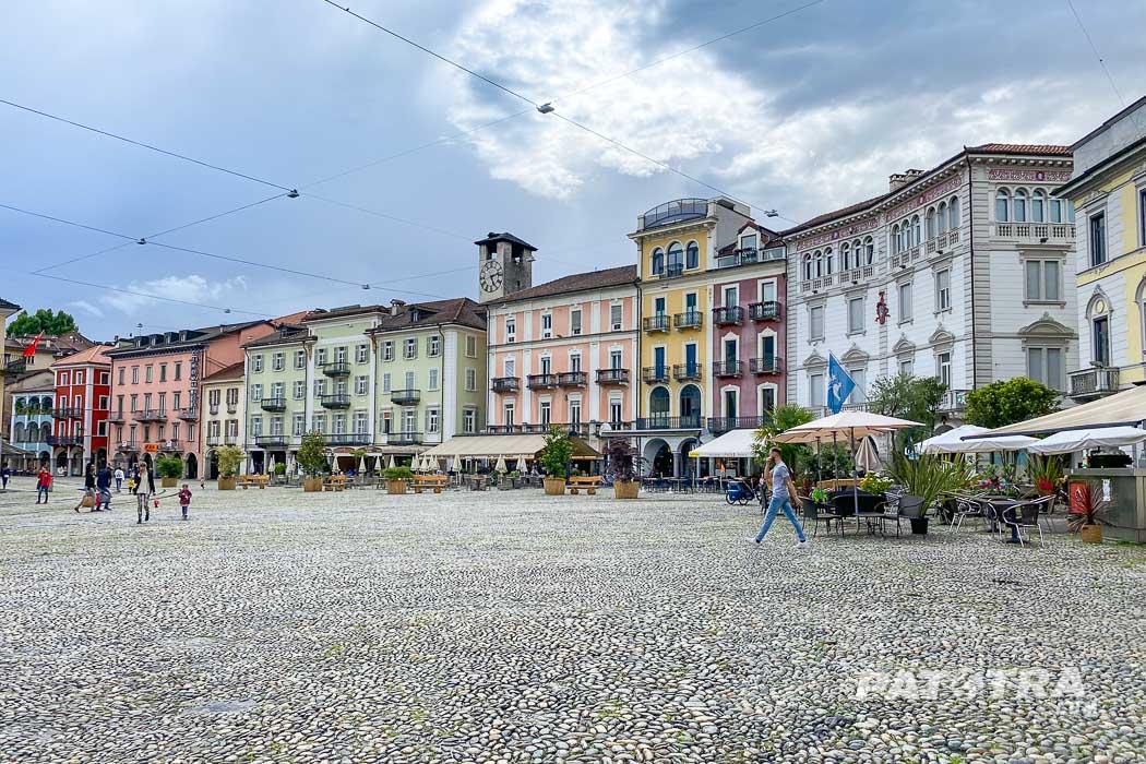 Der Geschmack des Südens: Auf Food & Wine Tour in Locarno