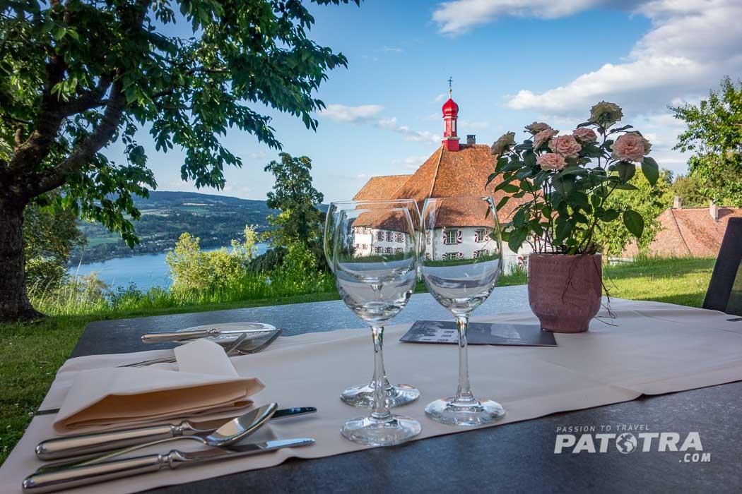Restaurant Schloss Freudenfels