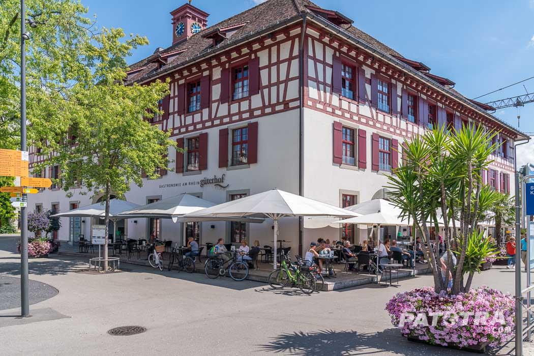 Restaurant Güterhof