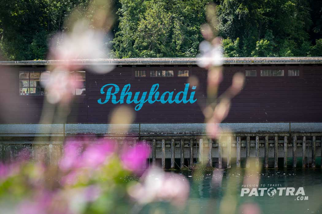 Rhybadi
