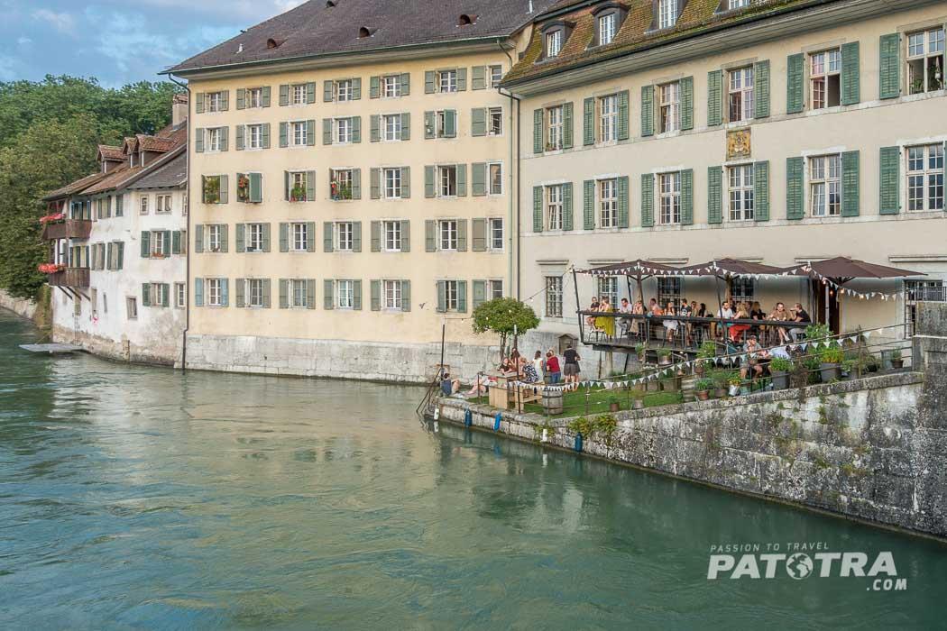 The Doc Bar Solothurn