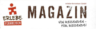 Erlebe Fernreisen Magazin 2017