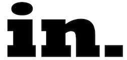 IN. Media Logo